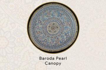 Baroda Pearl Canopy