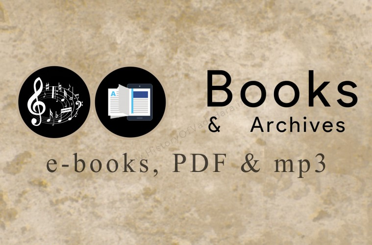 Books-Archives