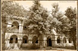 Damajirao Dharamshala