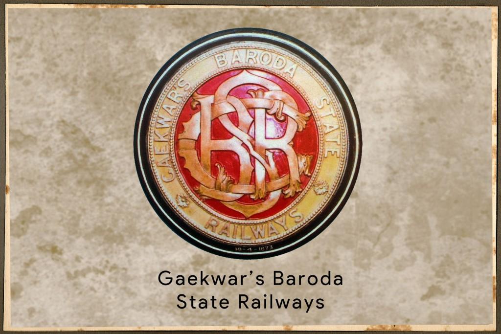 Gaekwars Baroda State Railways