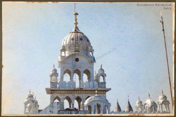 Gurudwara Nanakwadi Sahib
