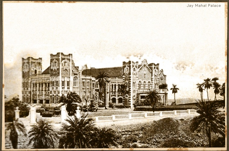 Jay Mahal Palace