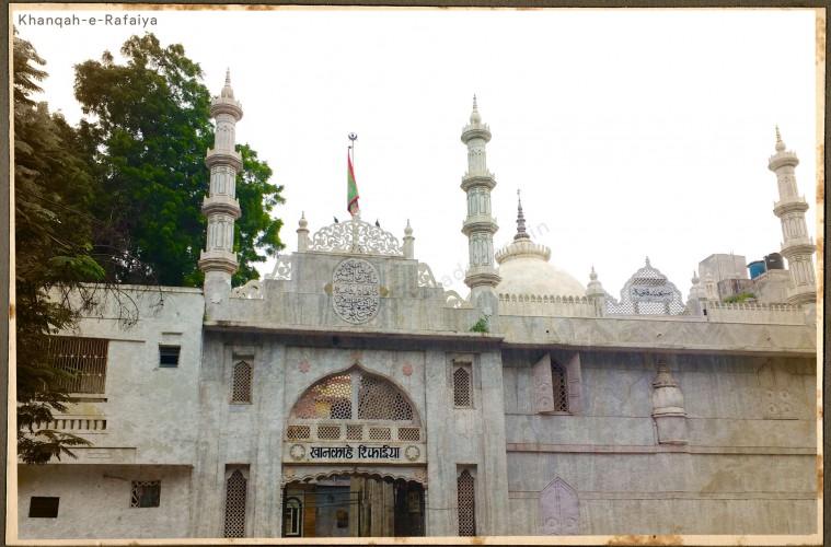 Khanqah-e-Rafaiya