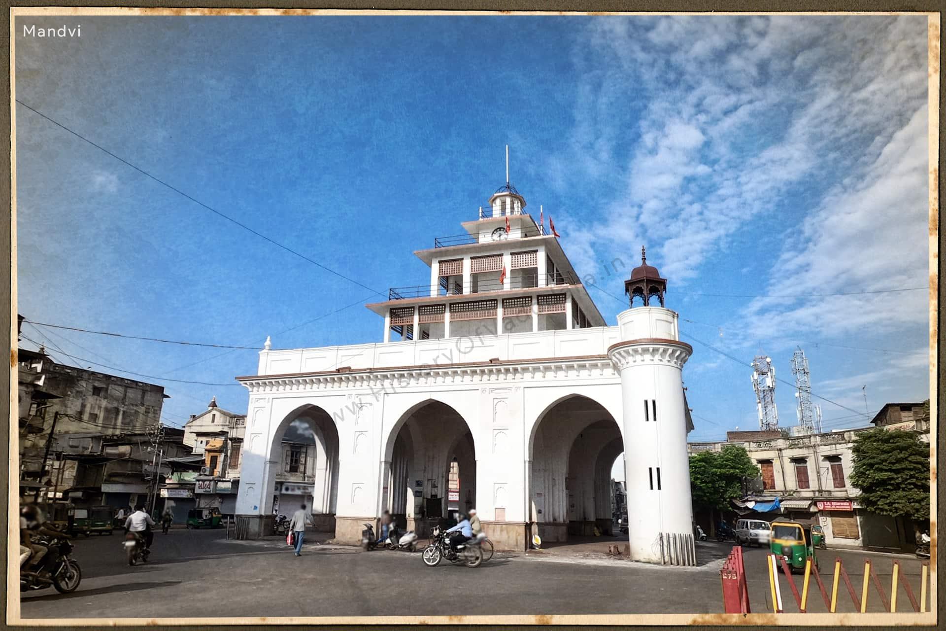 Mandvi Gate