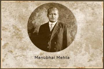 Manubhai Mehta