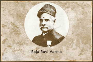 Raja Ravi Varma