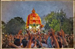 Rath Yatra - Vadodara (Baroda)
