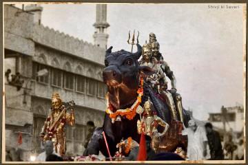Shivji ki Savari - Vadodara (Baroda)