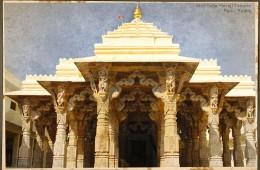 Shri Tulja Mataji Temple,Ranu, Padra