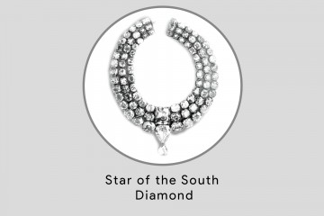 Star of the South Diamond