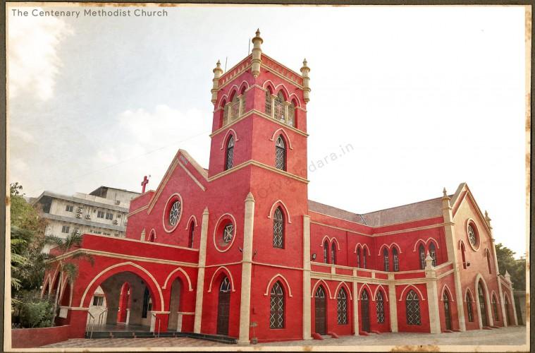 The Centenary Methodist Church