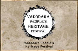 Vadodara Peoples Heritage Festival